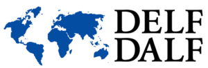 DELF et DALF logo